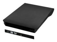 QOLTEC External USB 2.0 Opt. Drive Case