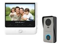 QOLTEC Video doorphone Theon 7 TFT LCD