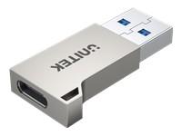UNITEK A1034NI ADAPTER USB-A - USB-C