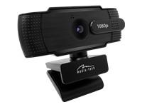 MEDIATECH Look V Privacy - Webcam USB