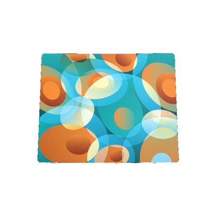 "Logilink Designer Mousepad ""Seventies"" Multi, PVC, Mouse Pad, 230 x 195 x 3 mm"