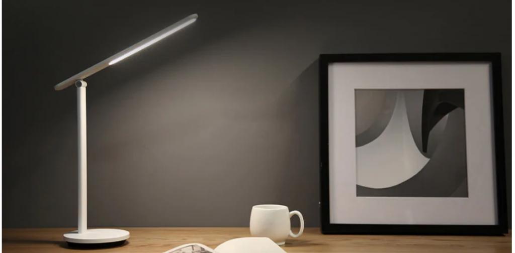 Yeelight Folding Desk Lamp Pro YLTD14YL 200 lm, 2700-5000 K, LED lamp