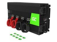 GREENCELL Car Power Inverter converter