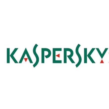 Kaspersky Anti-Virus, New electronic licence, 1 year(s), License quantity 2 user(s)