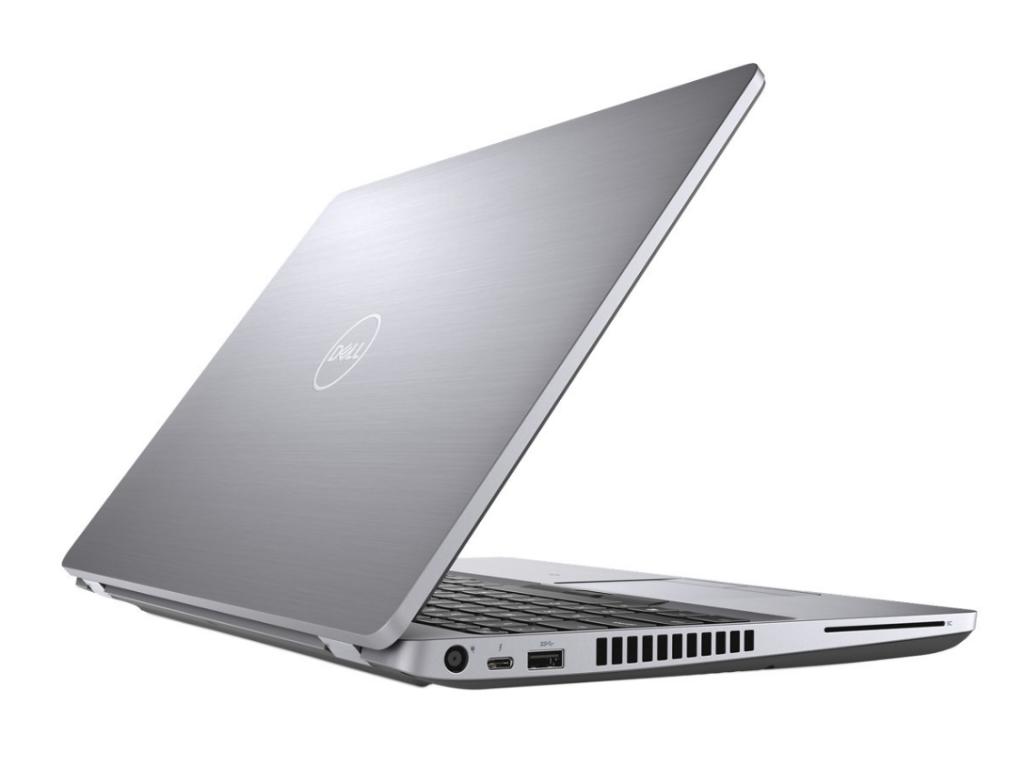 "Dell Latitude 5500 Aluminum, 15.6 "", WVA, Full HD, 1920 x 1080, Anti Glare, Intel Core i5, i5-8365U, 8 GB, DDR4, SSD 256 GB, Intel UHD 620, Windows 10 Pro, 802.11ac, Bluetooth version 5.0, Keyboard language Estonian, Keyboard backlit, Warranty ProSupport NBD OnSite 36 month(s), Battery warranty 12 month(s)"