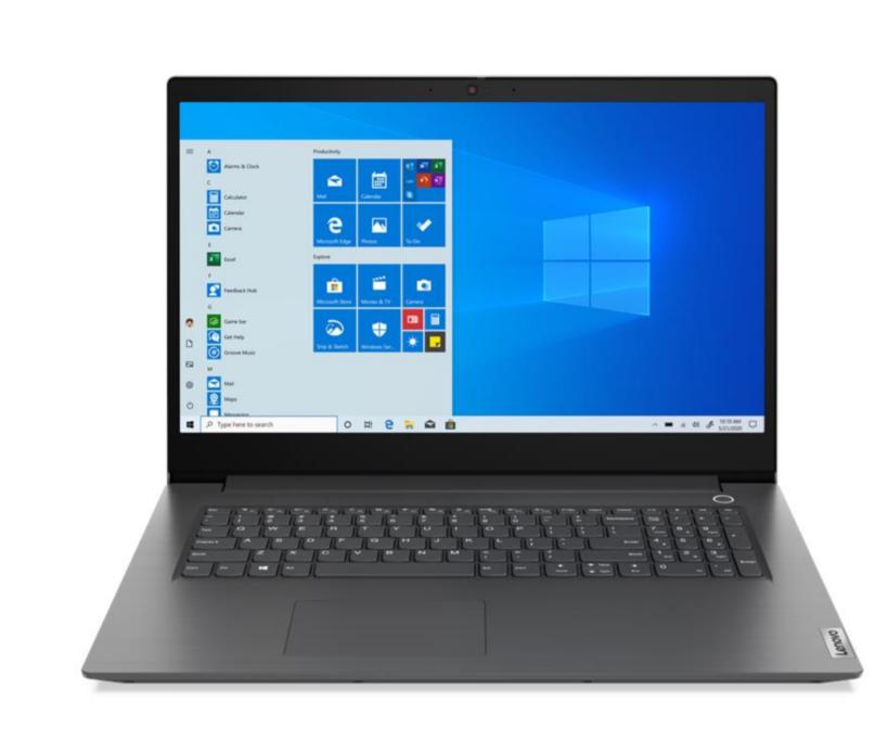 "Lenovo Essential V17-IIL Iron Grey, 17.3 "", IPS, Full HD, 1920 x 1080, Matt, Intel Core i7, i7-1065G7, 12 GB, SSD 512 GB, NVIDA GeForce MX330, No Optical drive, Windows 10 Pro, 802.11ax, Bluetooth version 5.0, Keyboard language Nordic, Warranty 12 month(s), Battery warranty 12 month(s)"