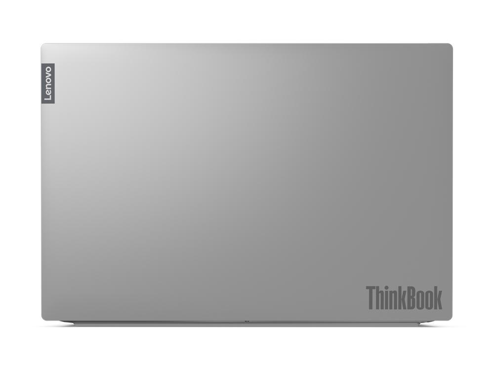 "Lenovo ThinkBook 15-IIL Mineral Grey, 15.6 "", IPS, Full HD, 1920 x 1080, Matt, Intel Core i3, i3-1005G1, 8 GB, SSD 256 GB, Intel UHD, No Optical drive, DOS, 802.11ax, Bluetooth version 5.0, Keyboard language English, Keyboard backlit, Warranty 12 month(s)"