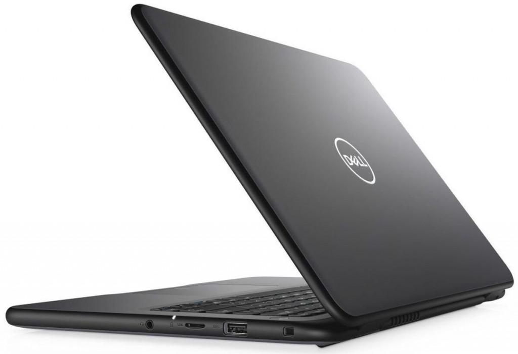 "Dell Latitude 3310 Black, 13.3 "", IPS, Touchscreen, Full HD, 1920 x 1080, Matt, Intel Core i3, i3-8145U, 8 GB, DDR4, SSD 128 GB, Intel HD, Windows 10 Home, 802.11ac, Bluetooth version 5.0, Keyboard language English, Warranty Basic Onsite 36 month(s), Battery warranty 12 month(s)"