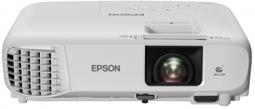 Epson 3LCD Projector EB-FH06 Full HD (1920x1080), 3500 ANSI lumens, White