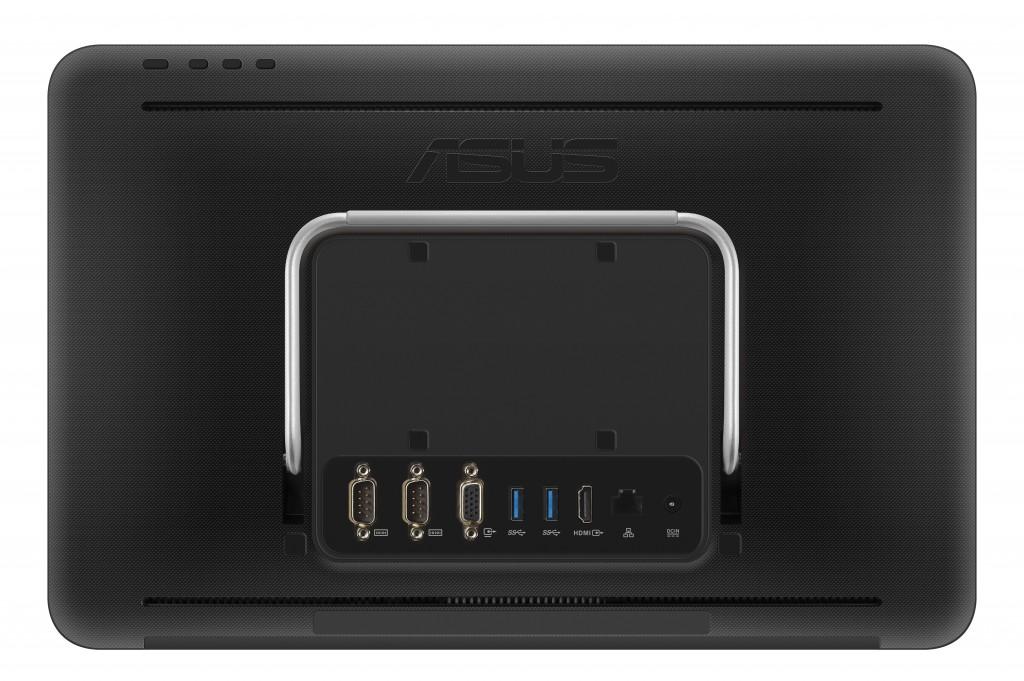 "Asus All-in-One V161GART-BD035D Black, 15.6 "", Touchscreen, HD, 1366 x 768 pixels, Matt, Intel Celeron, N4020, 4 GB, DDR4 SO-DIMM, SSD 128 GB, No ODD, Endless, 802.11ac, Bluetooth version 4.1, Warranty 24 month(s)"