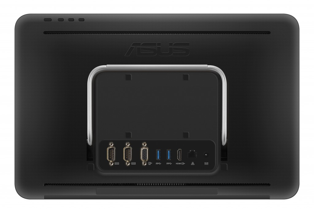 "Asus All-in-One V161GART-BD014T Black, 15.6 "", Touchscreen, HD, 1366 x 768 pixels, Matt, Intel Celeron, N4020, 4 GB, DDR4 SO-DIMM, SSD 128 GB, No ODD, Windows 10 Home, 802.11ac, Bluetooth version 4.1, Warranty 24 month(s)"