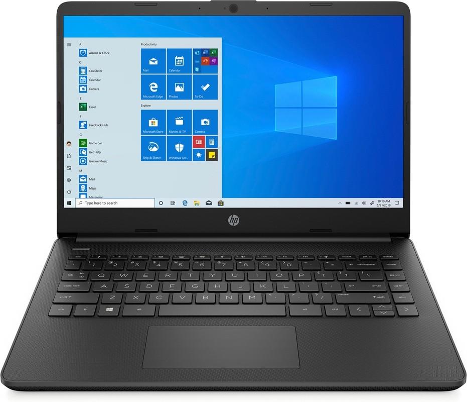 "HP 14s-dq1740nd Black, 14.0 "", IPS, Full HD, 1920 x 1080, Matt, Intel Core i5, i5-1035G1, 8 GB, DDR4, SSD 512 GB, Intel UHD, No Optical drive, Windows 10 Home, 802.11ac, Bluetooth version 4.2, Keyboard language English, Warranty 12 month(s)"