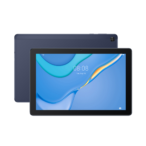 """Huawei MatePad T10 9.7 """", Blue, IPS LCD, 1280 x 800, HiSilicon Kirin 710A, 2 GB, 32 GB, Front camera, 2 MP, Rear camera, 5 MP, Bluetooth, 5.1, Android, 10.0"""