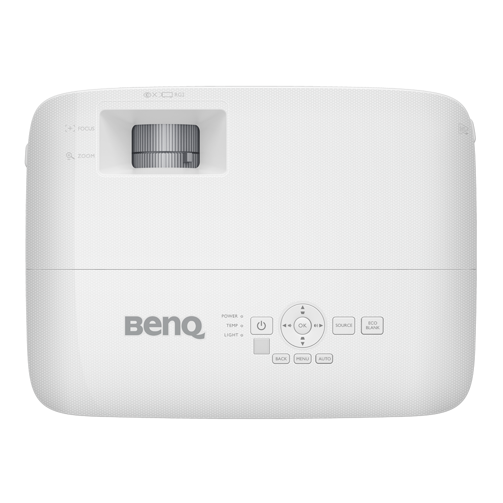 Benq Business Projector For Presentation MX560 XGA (1024x768), 4000 ANSI lumens, White