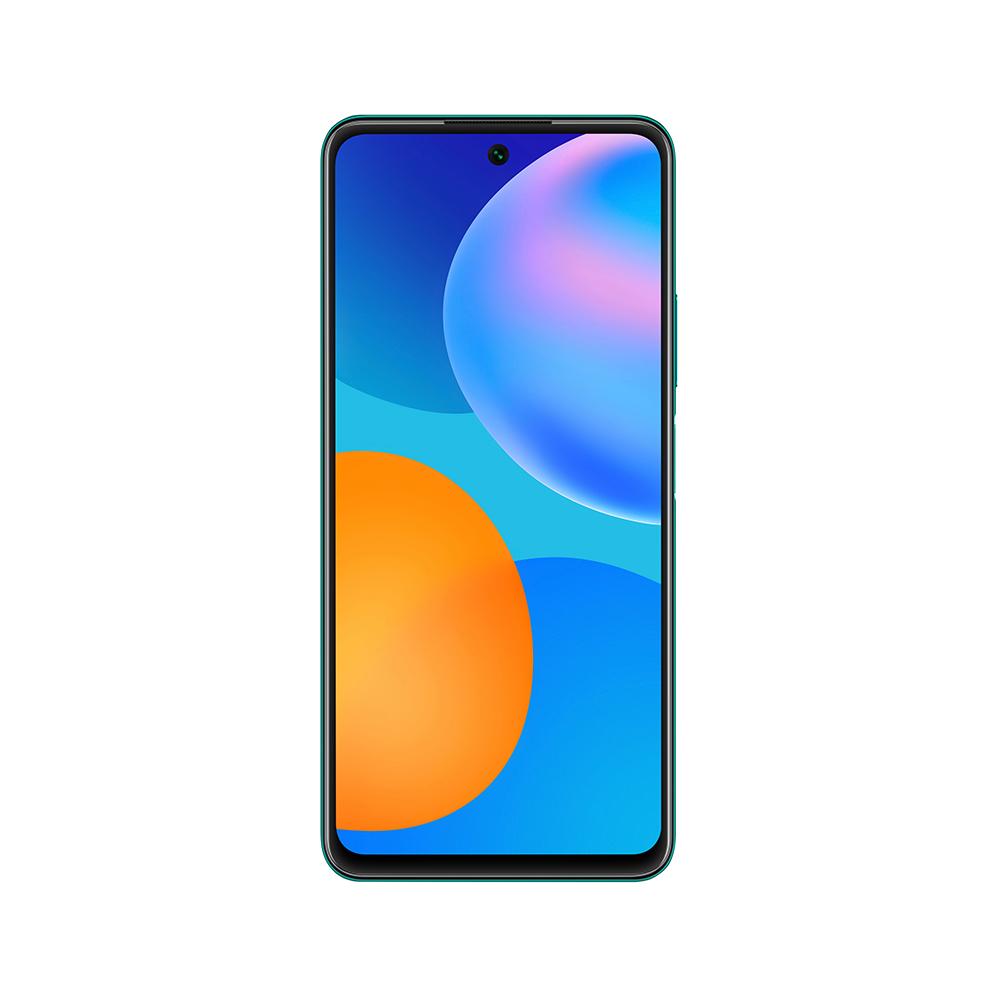 "Huawei P Smart 2021 Green, 6.67 "", IPS LCD, 2400 x 1080 pixels, Kirin 710A, Internal RAM 4 GB, 128 GB, MicroSDXC, Dual SIM, Nano-SIM, 3G, 4G, Main camera 48+8+2+2 MP, Secondary camera 8 MP, Android, 10.0, 5000 mAh"