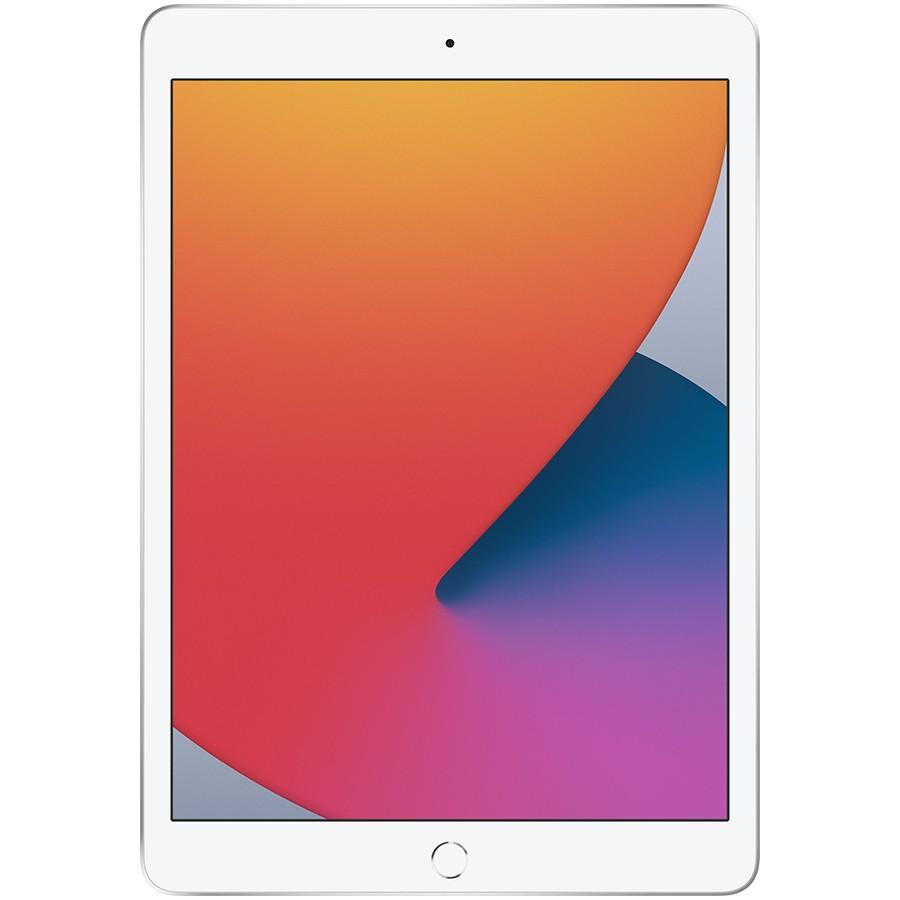Bundle YANDEX.TAXI + APPLE 10.2-inch iPad Wi-Fi 128GB - Silver
