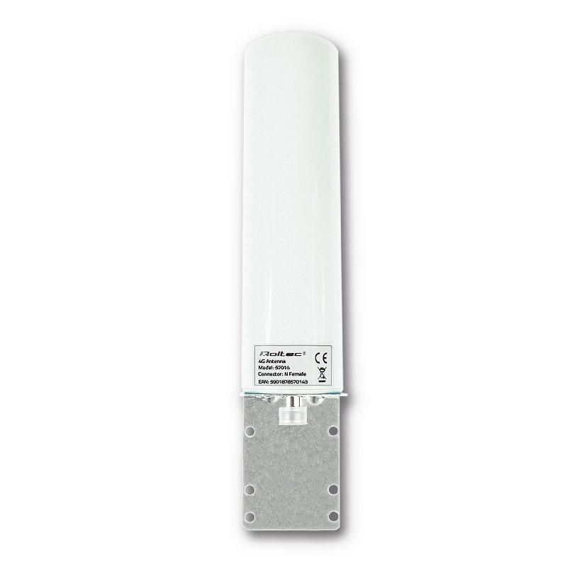 Omnidirectional antenna 4G LTE 30dBi in/outdoor
