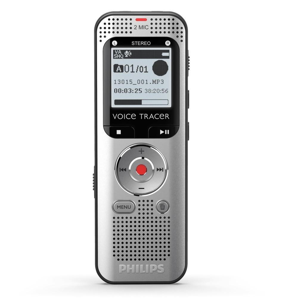 Dictaphone DVT2000