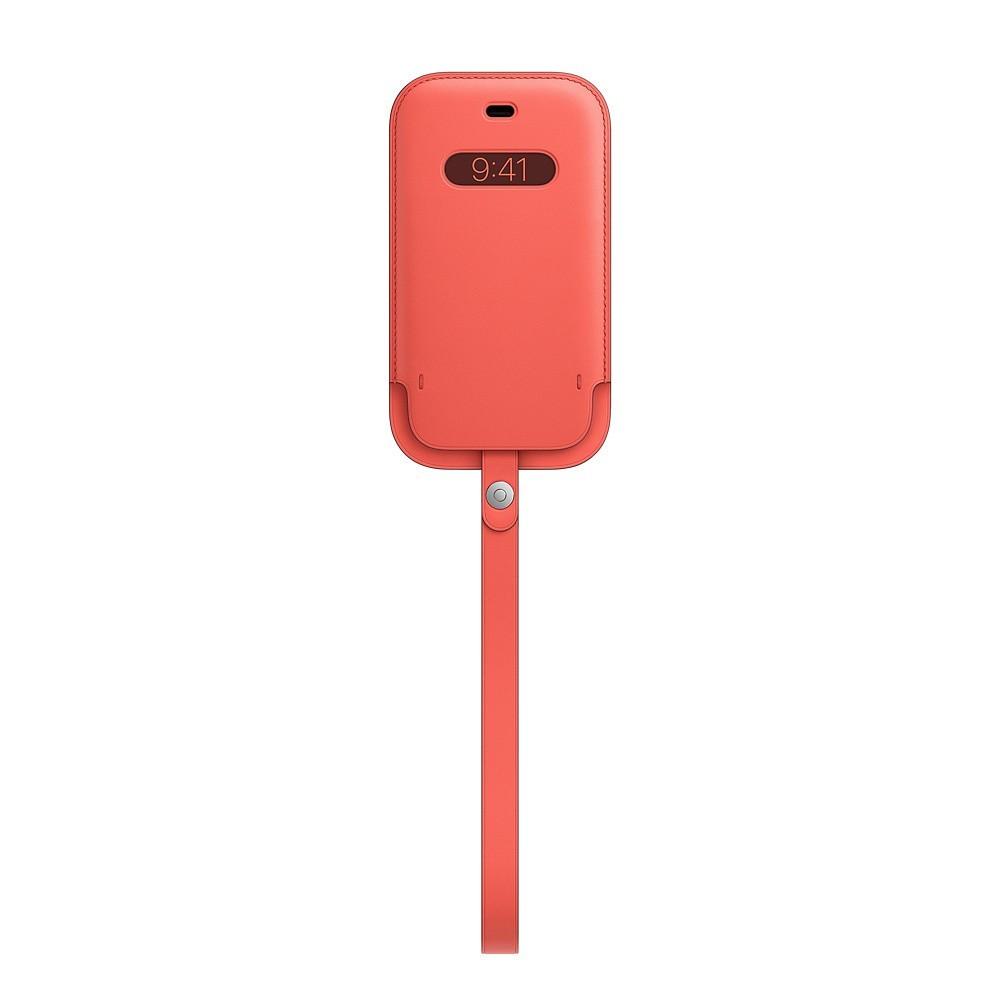 IPHONE 12 MINI LE SLEEV E PINK CITRUS W/MAGS