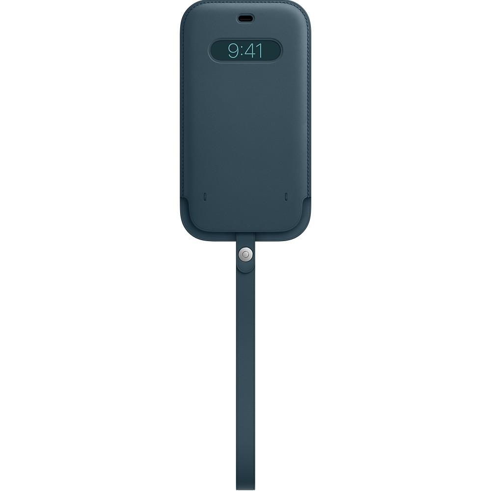 IPHONE 12 PRO MAX LE SL EEVE BALTI BL W/MAGS