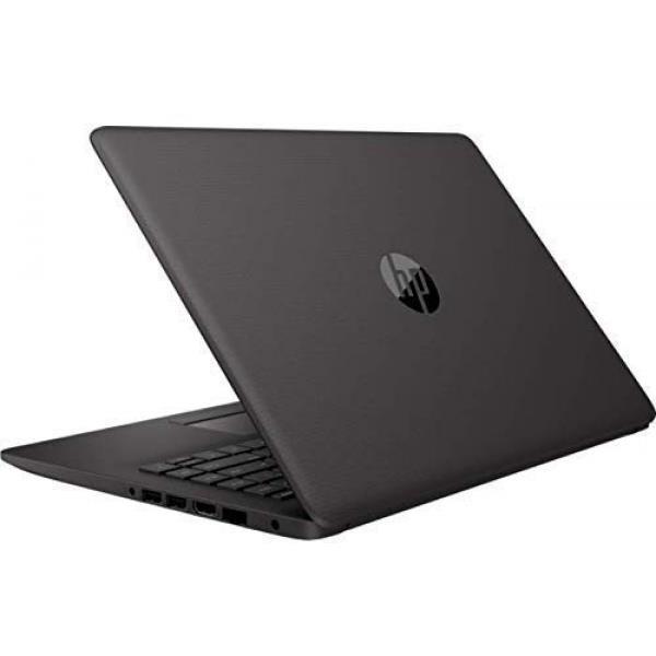"Notebook|HP|245 G7|CPU 3300U|2100 MHz|14""|1366x768|RAM 4GB|DDR4|2400 MHz|SSD 256GB|AMD Radeon Graphics|Integrated|ENG|DOS|Dark Silver|1.56 kg|2D6Y9EU"