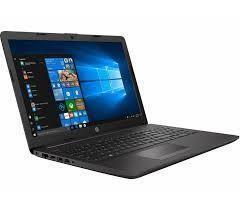 "Notebook|HP|250 G7|CPU i5-1035G1|1000 MHz|15.6""|1920x1080|RAM 8GB|DDR4|2667 MHz|SSD 256GB|Intel UHD Graphics|Integrated|ENG|DOS|Dark Silver|1.78 kg|14Z75EA"