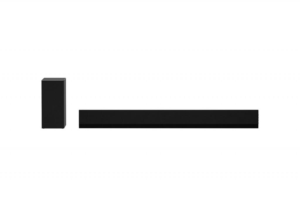 LG GX heliribakõlar Must 3.1 kanalid 420 W