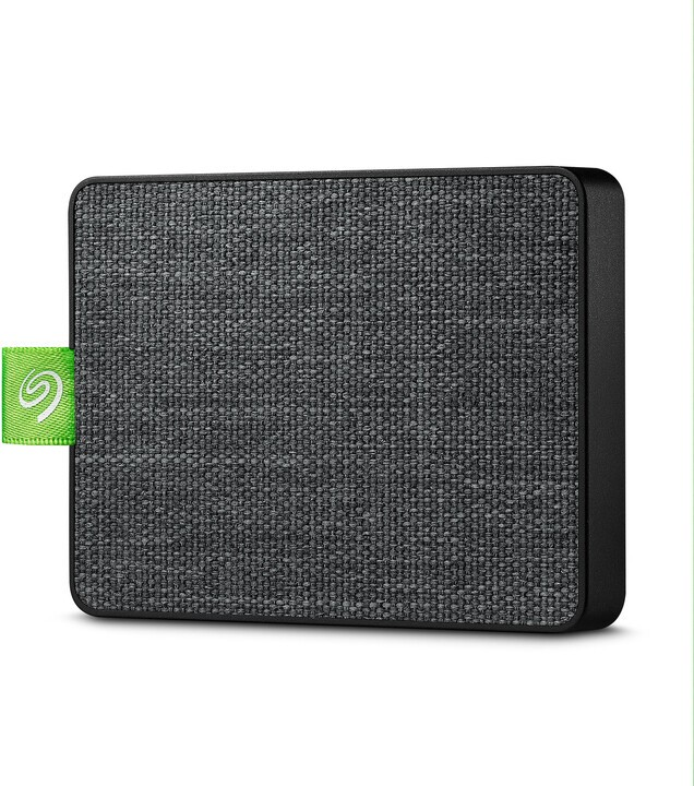 Seagate Ultra Touch 500 GB Must