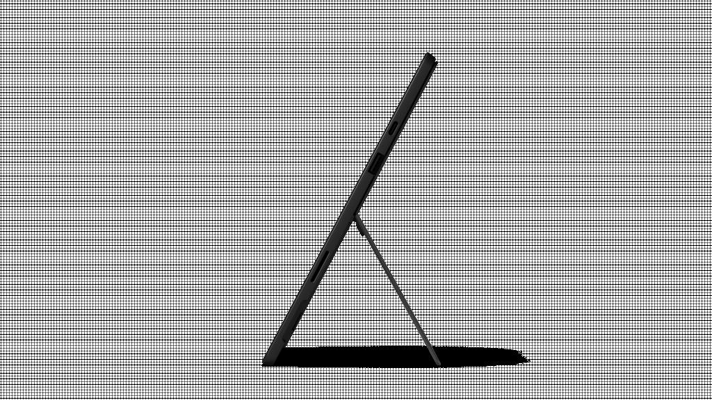 "Microsoft Surface Pro 7 Black, 12.3 "", Touchscreen, 2736 x 1824 pixels, Intel Core i5, 1035G4, 8 GB, LPDDR4x, SSD 256 GB, Intel Iris Plus, No ODD, Windows 10 Home, 802.11ax, Bluetooth version 5.0, Warranty 24 month(s)"