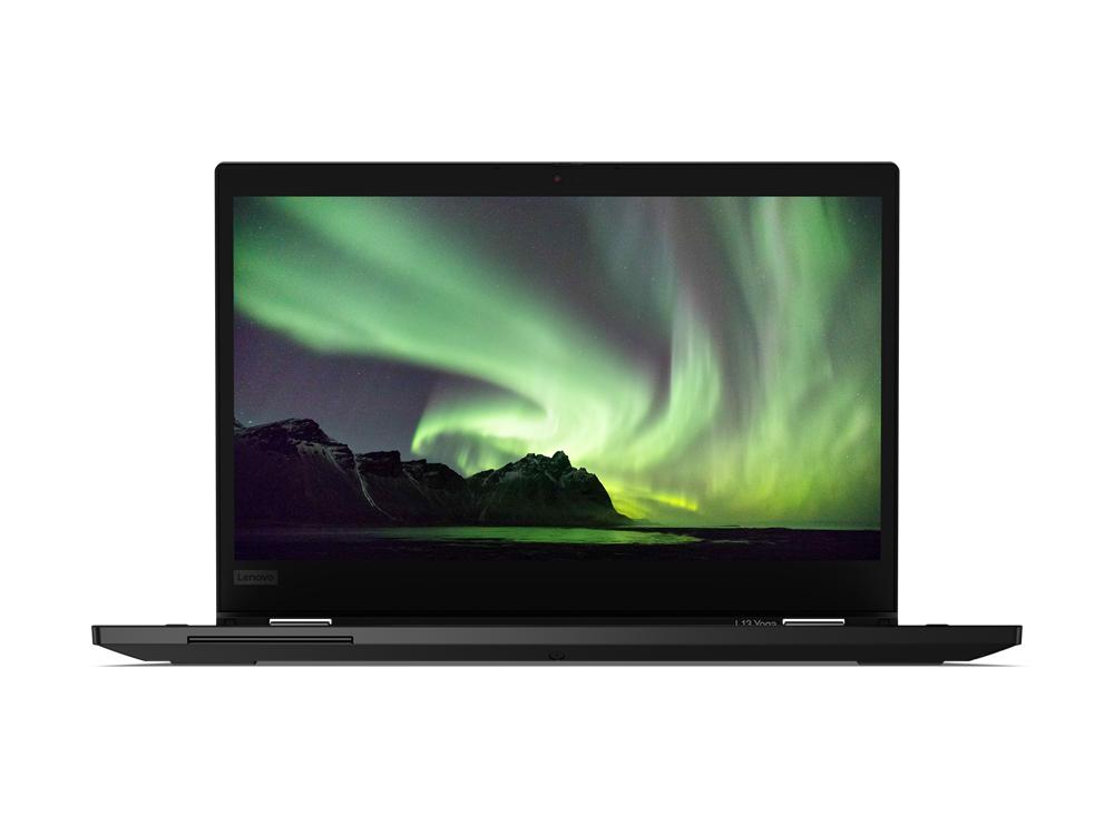 "Lenovo ThinkPad L13 Yoga (Gen 2) Black, 13.3 "", IPS, Touchscreen, Full HD, 1920 x 1080, Anti-reflection, Intel Core i5, i5-1135G7, 16 GB, SSD 512 GB, Intel Iris Xe, No Optical drive, Windows 10 Pro, 802.11ax, Bluetooth version 5.1, Keyboard language English, Keyboard backlit, Warranty 12 month(s), Battery warranty 12 month(s)"