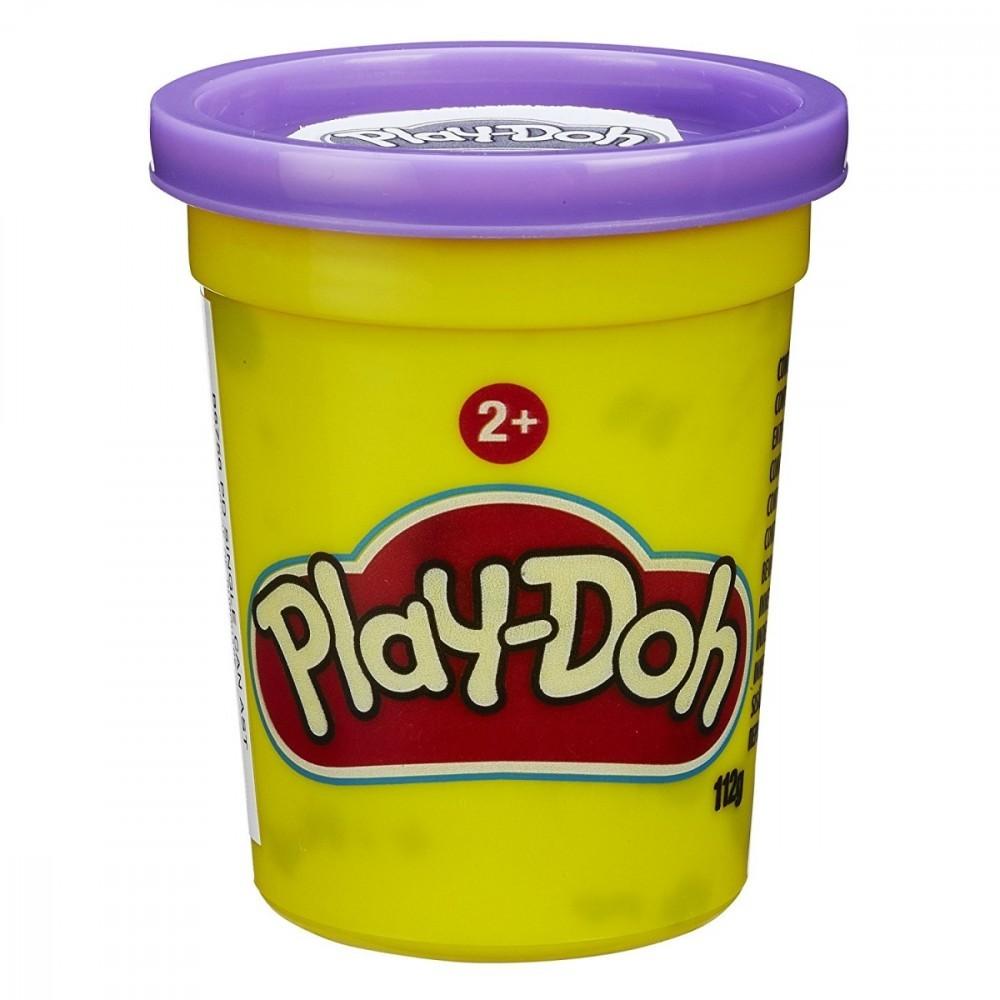 Masa plastyczna PlayDoh Tuba pojedyncza