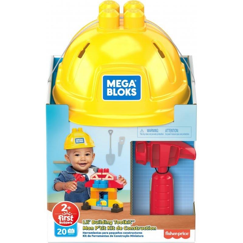 Blocks little building toolkit