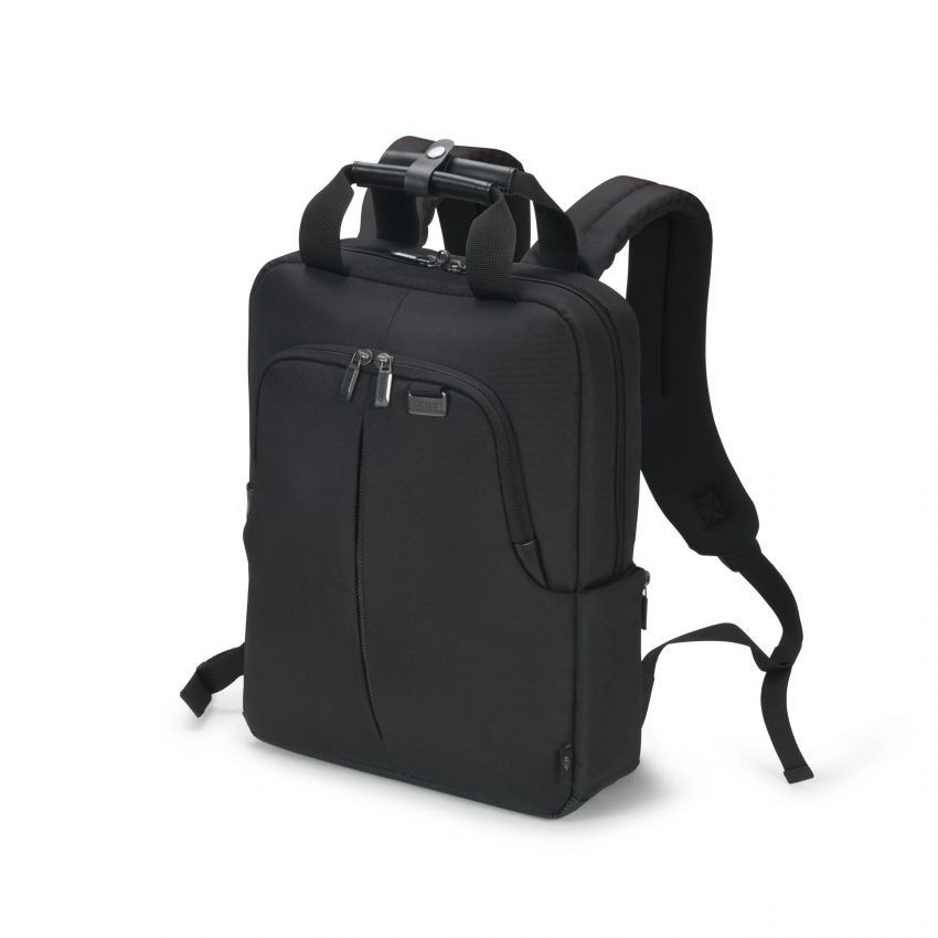 Dicota ECO Backpack Sli m PRO 12-14.1'' black