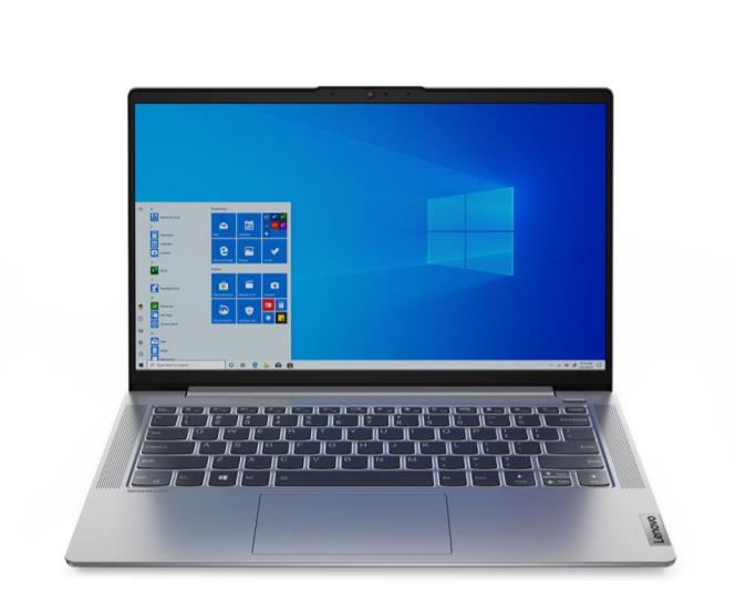 "Lenovo- IdeaPad 5 14ARE05 Grey, 14.0 "", TN, Full HD, 1920 x 1080, Matt, AMD, Ryzen 3 4300U, 8 GB, SSD 256 GB, AMD Radeon, No Optical drive, DOS, 802.11ax, Bluetooth version 5.1, Keyboard language English, Keyboard backlit, Warranty 24 month(s), Battery warranty 12 month(s)"