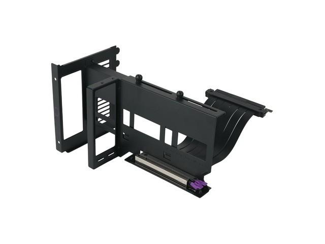 Vertical graphics card holder kit ver. 2
