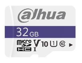 MEMORY MICRO SDHC 32GB UHS-I/TF-C100/32GB DAHUA