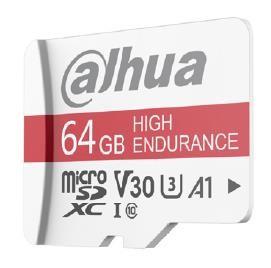 MEMORY MICRO SDXC 64GB UHS-I/TF-S100/64G DAHUA