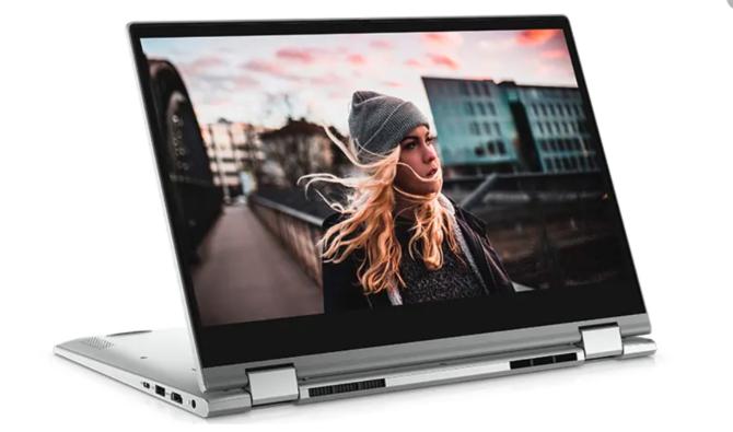 "Dell Inspiron 14 5406 2in1 Gray, 14.0 "", WVA, Touchscreen, Full HD, 1920 x 1080, Intel Core i7, i7-1165G7, 16 GB, DDR4, SSD 1000 GB, Intel Iris Xe, Windows 10 Home, 802.11ax, Keyboard language English, Keyboard backlit, Warranty 24 month(s), Battery warranty 12 month(s)"