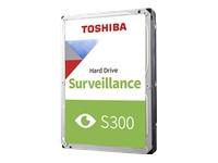 TOSHIBA S300 1TB SATA III 3.5inch HDD