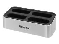 KINGSTON USB3.2 Gen2 Workflow Dock