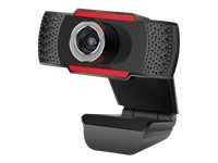 TECHLY Full HD USB Webcam with mic