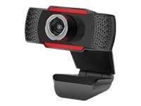 TECHLY Webcam USB 720p with microphone