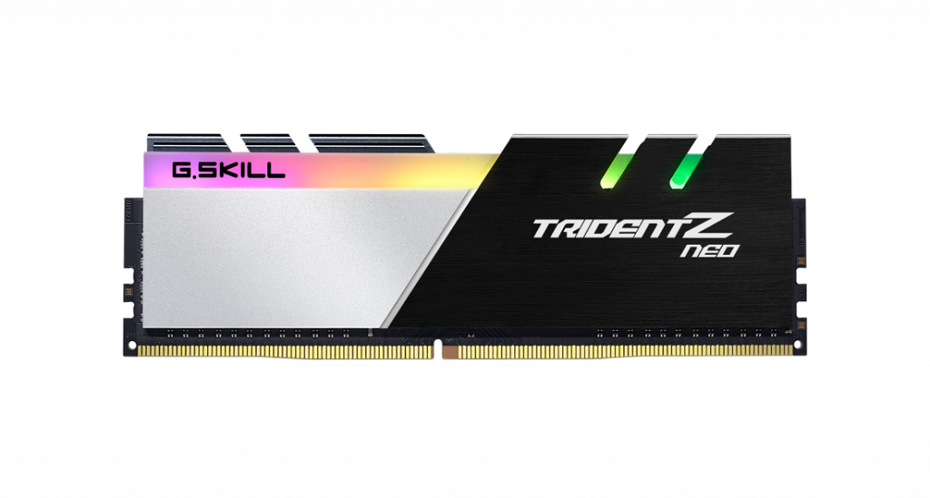 G.Skill Trident Z Neo 16 GB, DDR4, 3600 MHz, PC/server, Registered No, ECC No