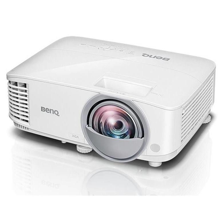 Benq Interactive Projector with Short Throw MX808STH XGA (1024x768), 3600 ANSI lumens, White