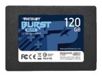 PATRIOT Burst Elite 120GB SATA 3 2.5Inch