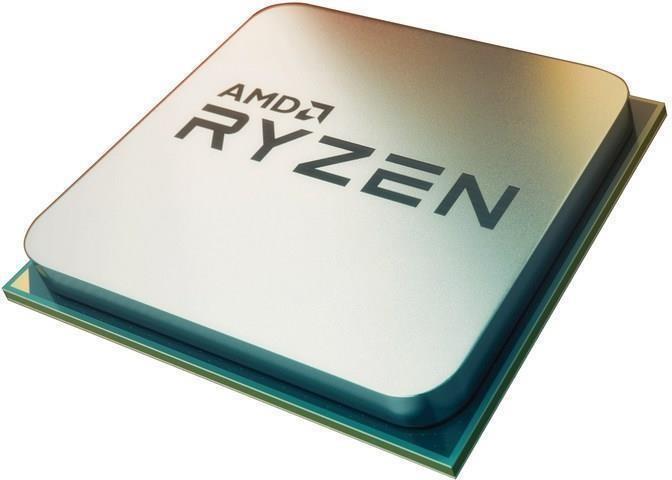 CPU|AMD|Ryzen 7|3700X|3600 MHz|Cores 8|32MB|Socket SAM4|65 Watts|OEM|100-100000071MPK