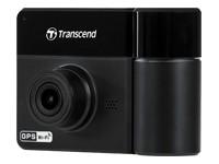 TRANSCEND Dashcam DrivePro 550 64GB