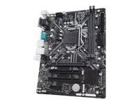 GIGABYTE H310M S2P 2.0 LGA1151 DDR4 MB