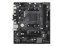 ASROCK A520M-HDV AM4 2 x DDR4 mATX MB
