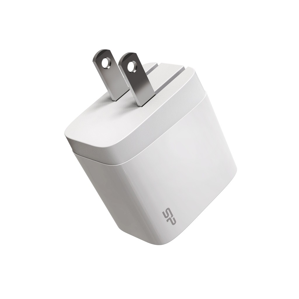SILICON POWER Charger QM15 Quick Charge
